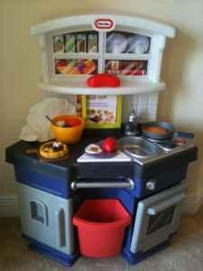 Little Tikes Cook N Learn Kitchen Everything You See