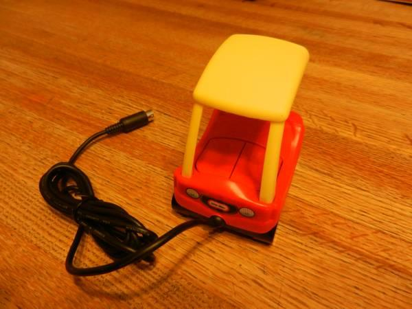 Little Tikes Coupe Car Mouse Check it out - $10