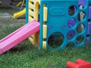 little tikes cube slide 40 north lakeland