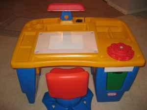 Little Tikes Desk Pensacola For Sale In Pensacola