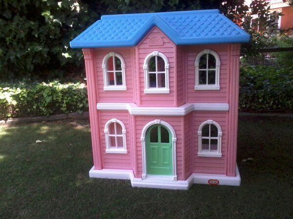 Little Tikes Dollhouse Rosedale For Sale In