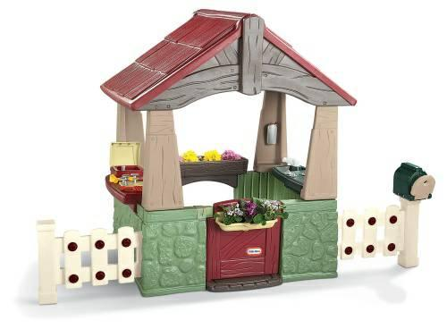 Little Tikes Home And Garden Playhouse For Sale In Saint Augustine Florida