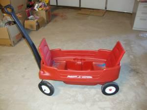 LITTLE TIKES ITEMS (RIPON)