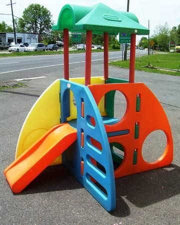 Little Tikes Kids Toddler Slide Climber - $70
