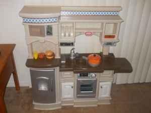 Little Tikes Kitchen Gainesville For Sale In