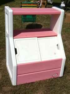 Little Tikes Large Toy Box Texarkana For Sale In