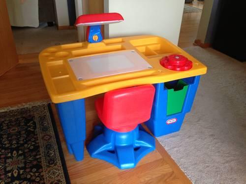 Little Tikes Art Desk Clifieds Across The Usa Americanlisted