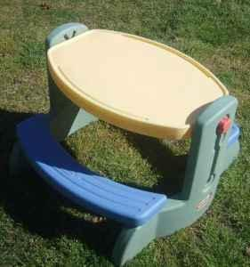 Little Tikes Picnic Table Newberry For Sale In