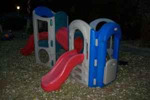 Little Tikes playground - $150 Seneca