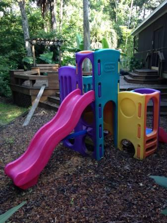 Little Tikes 174 Playground 4370 For Sale In New Smyrna Beach Florida Classified