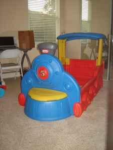 Superieur Thomas Train Toddler Bed Classifieds   Buy U0026 Sell Thomas Train Toddler Bed  Across The USA   AmericanListed
