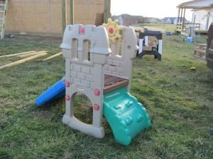 Little Tikes Slide - $15 Danville