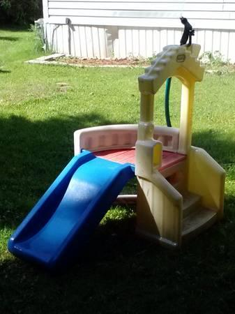 Little Tikes Slide - $20