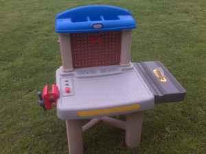 Little Tikes Tool Bench Sapulpa For Sale In Tulsa Oklahoma Classified