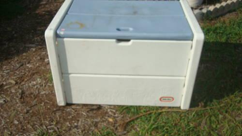 Little Tikes Toy Box For Sale In Saint Cloud Florida