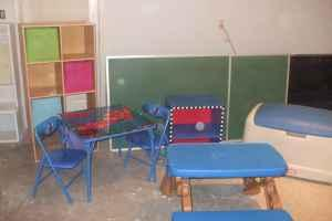 Little tikes toybox, cubbies,table chairs plus more 1low price - $100 Pleasant view,i-24 only 4 miles off exit