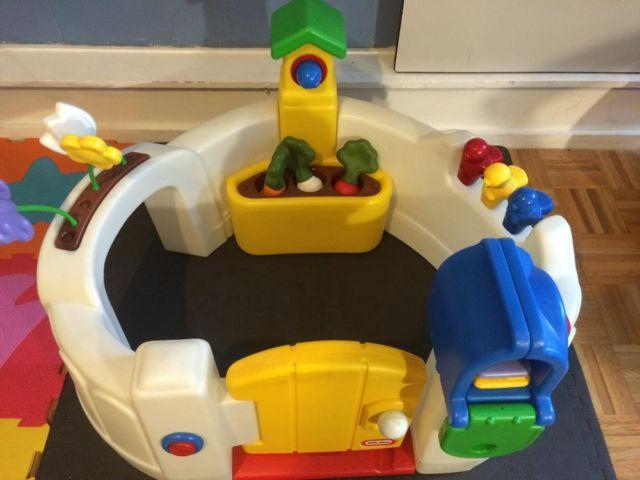Little Tikes Vegetable Activity Garden For Sale In Orlando