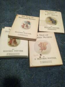 little tiny books - (Flint) for Sale in Flint, Michigan