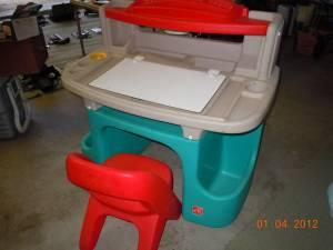 LITTLE TYKES Activity Desk - $20 Lee, IL