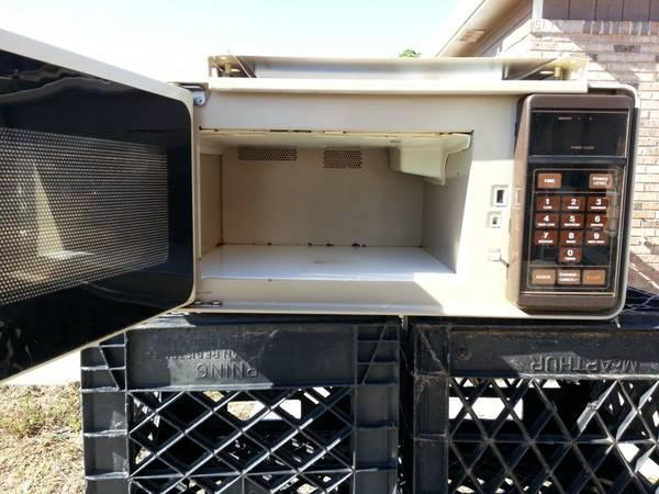 Litton Microwave For Sale In Fort Walton Beach Florida