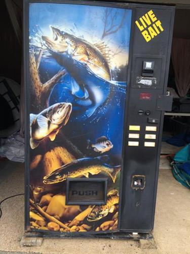 machine works for sale