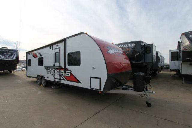 Toy Box Travel Trailers For Sale In Texas