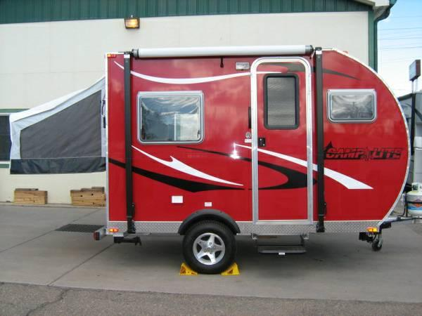 Unique  Hauler Trailer Rv 5th Wheel For Sale In Denver CO 80022  SOLD