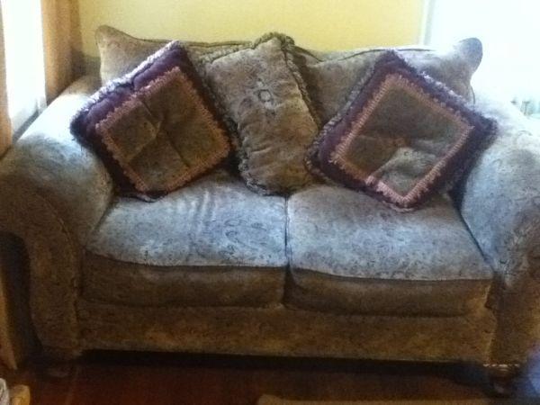 Living Room Brown Sofa Set Stockton Ca For Sale In Stockton California Classified