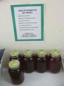 * LOCAL HONEY * (Ringgold)
