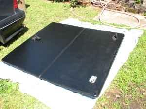 Ford Sport Trac Bed Cover For Sale