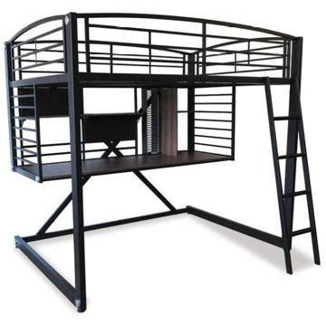 Loft Bunk Bed With Workstation For Sale In Colorado Springs Colorado Classified Americanlisted Com