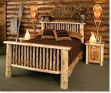 LOG FURNITURE FACTORY OUTLET SALE!! **OPEN TO THE