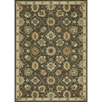 Loloi Rugs Fairfield Life Style Collection Charcoal 7 Ft