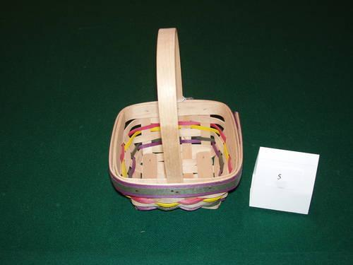 Longaberger baskets on sale mint condition for sale in Longaberger baskets for sale
