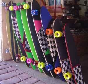 Longboard Skateboards Cruisers Minis Chico For Sale In Chico California Classified