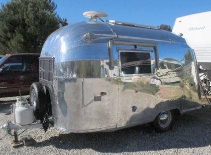 look no further vintage 1955 airstream 16 bubble for sale in rh paloshills americanlisted com Airstream Flying Cloud 1968 Airstream Overlander