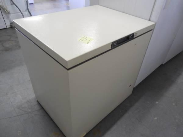 Looking for a new chest freezer we got it here at the
