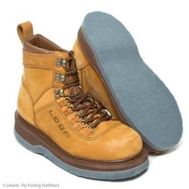 Loop Mfg Of Sweden Wading Boots New In Box For Sale In