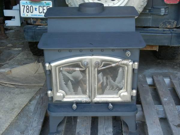 Lopi Wood Stove - $500