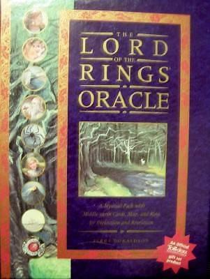 LORD OF THE RINGS ORACLE *Collectible Barbie Doll
