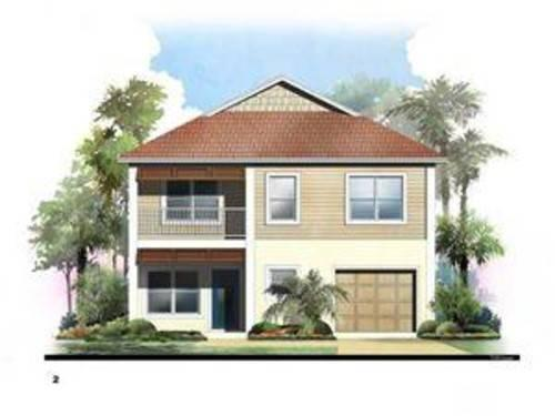 LOT 2 MIRAGE WAY, MIRAMAR BEACH, FL