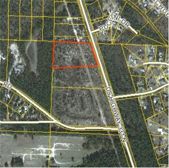 Lot B Highway 331 N Lots and Land