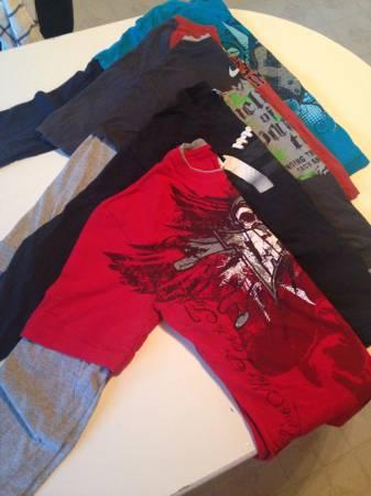 6a82a093e Lot of Boys Clothes Size 10-12 - for Sale in Pala