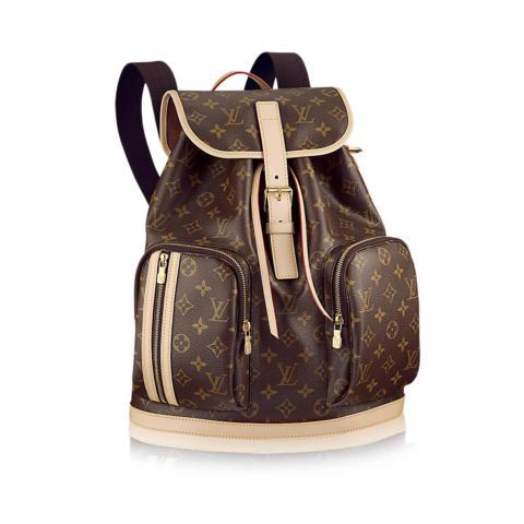 Louis Vuitton (almost like real) brand new backpack -