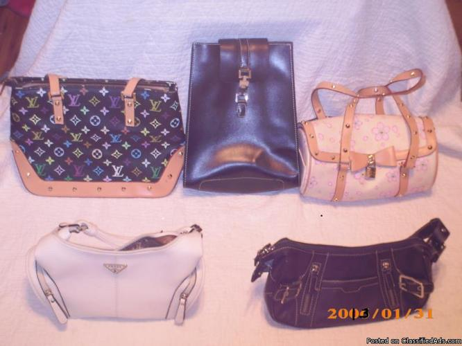 prada bags for less