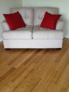 love seat - $100 (sarasota)