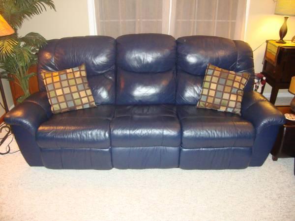 Love Seat Sofa Rocker Recliner For Sale In Beaverlick