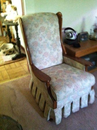 Lovely Rocking Chair Malvern Al For Sale In Dothan Alabama Classified