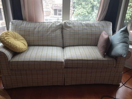 Loveseat Couch Made In The Usa For Baltimore Maryland