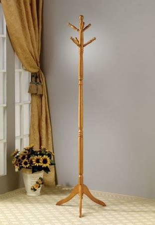 Low Cost Coat Racks- Great Christmas Gifts - $29